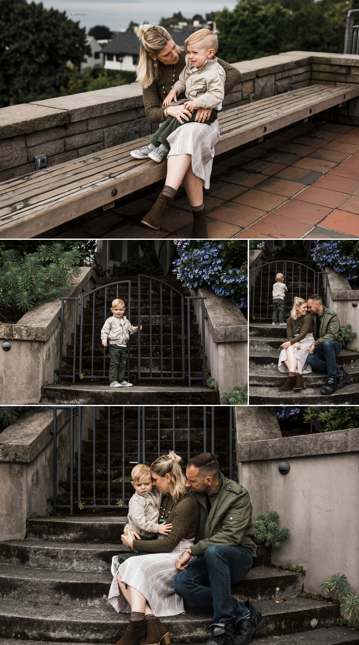 how to choose the time of day for a family photo shoot seattle lifestyle photographer