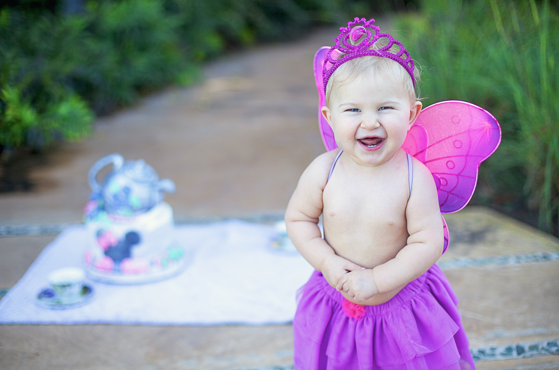 Cake Smash Photographer in Broward Florida .jpg