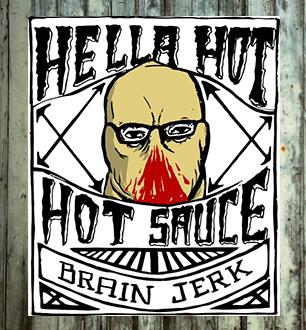 Brain Jerk