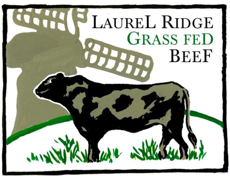 MAILING ADDRESS - LAUREL RIDGE FARM164 Wigwam RoadLitchfield, CT 06759