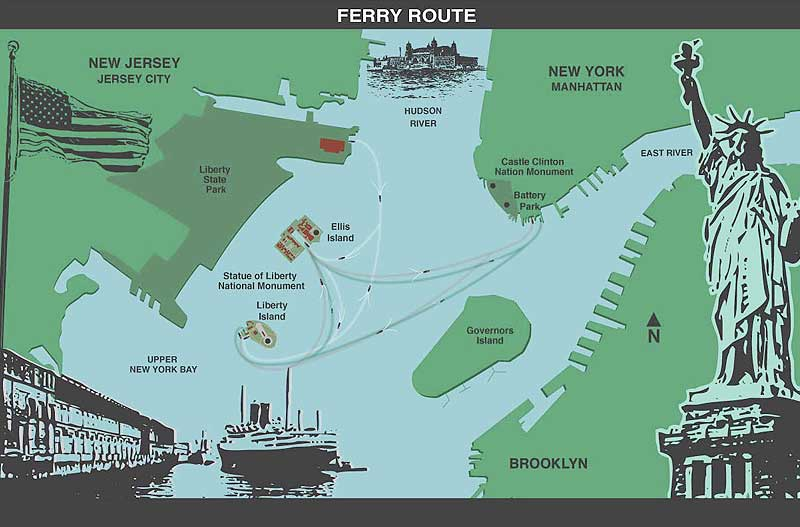the-welcome-blog-sightseeing-in-new-york-ellis-island-ferry-route