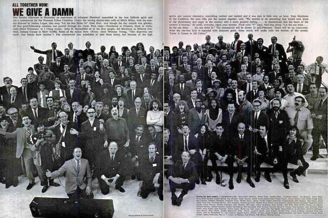 """""""Give A Damn"""" campaign – This campaign called on emotion, challenged New Yorkers to care,and if they did, to show it.The phrase """"Give a damn."""" was the hallmark of the campaign, like I Love New York, and both used the button to make the content intensely personal"""
