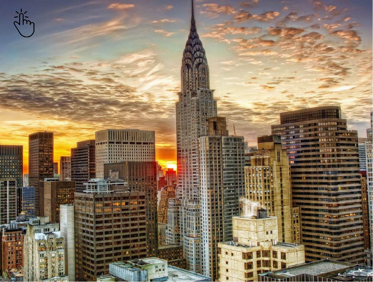 Chrysler Building:  The 15 Top Secrets of An Icon