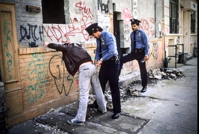 New York City experienced a shocking spike in homicides in the early 1980s, with a peak of 1,814 in the first year of the decade.