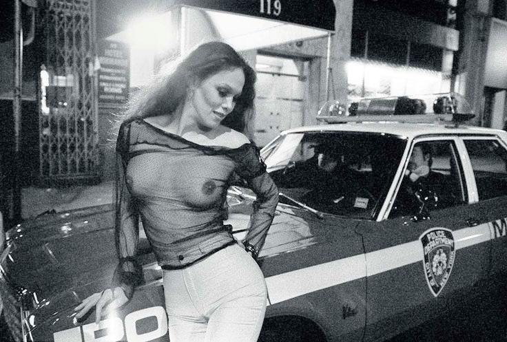 The police did little to curb this disturbing trend, as prostitutes worked openly across the city.