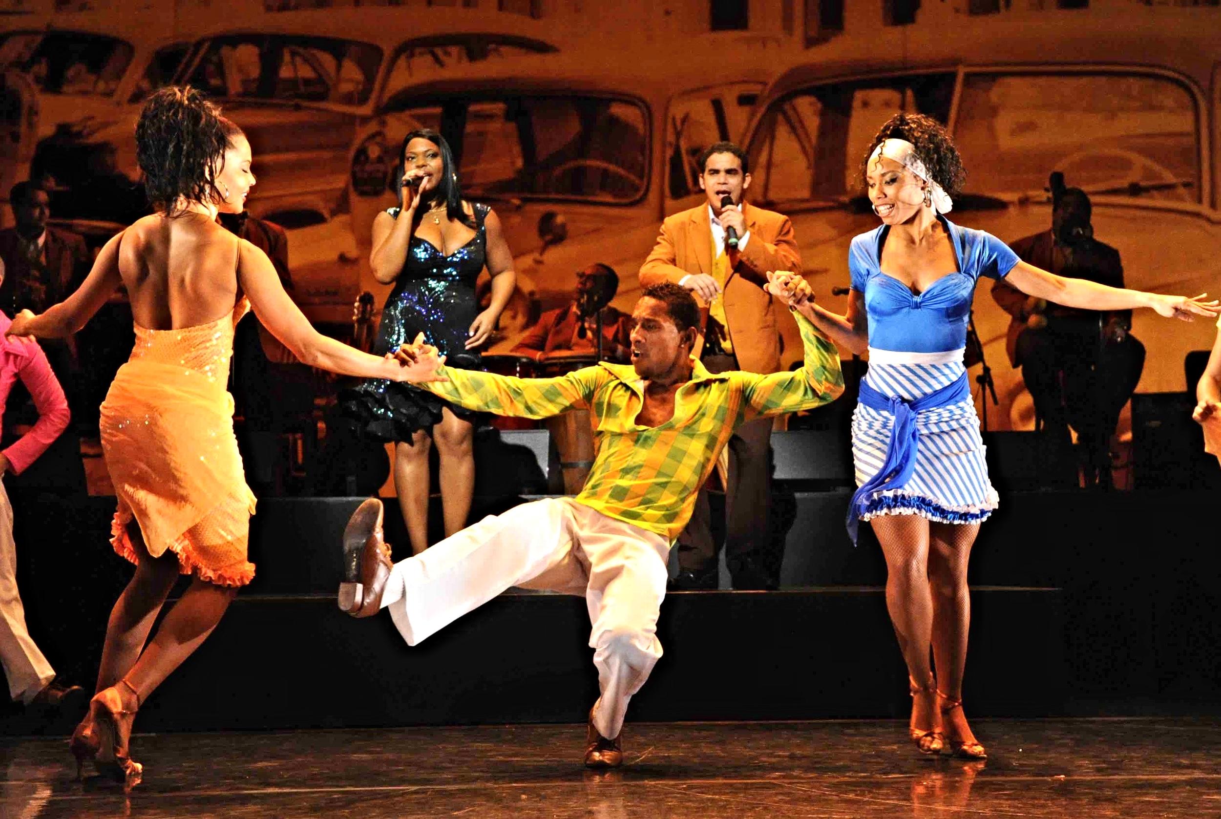 Latin Dance Festival