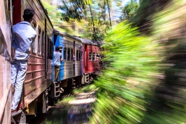 Photo: NatGeo traveler Yanick Targonski