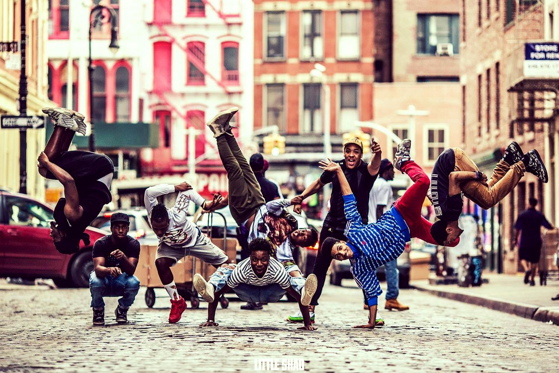 Boxers chelsea, new york