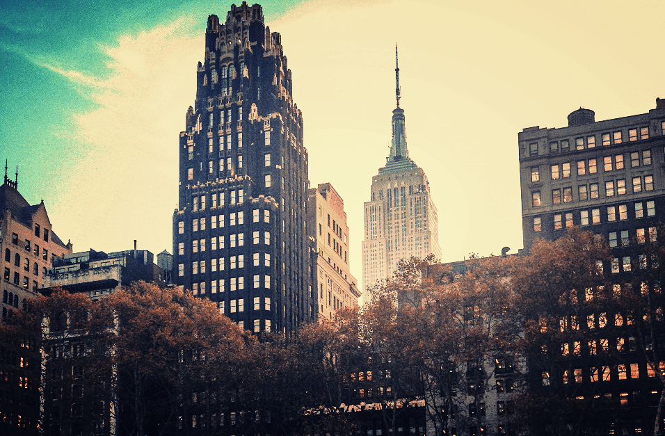NEW YORK CITY ITINERARY PLANNER -
