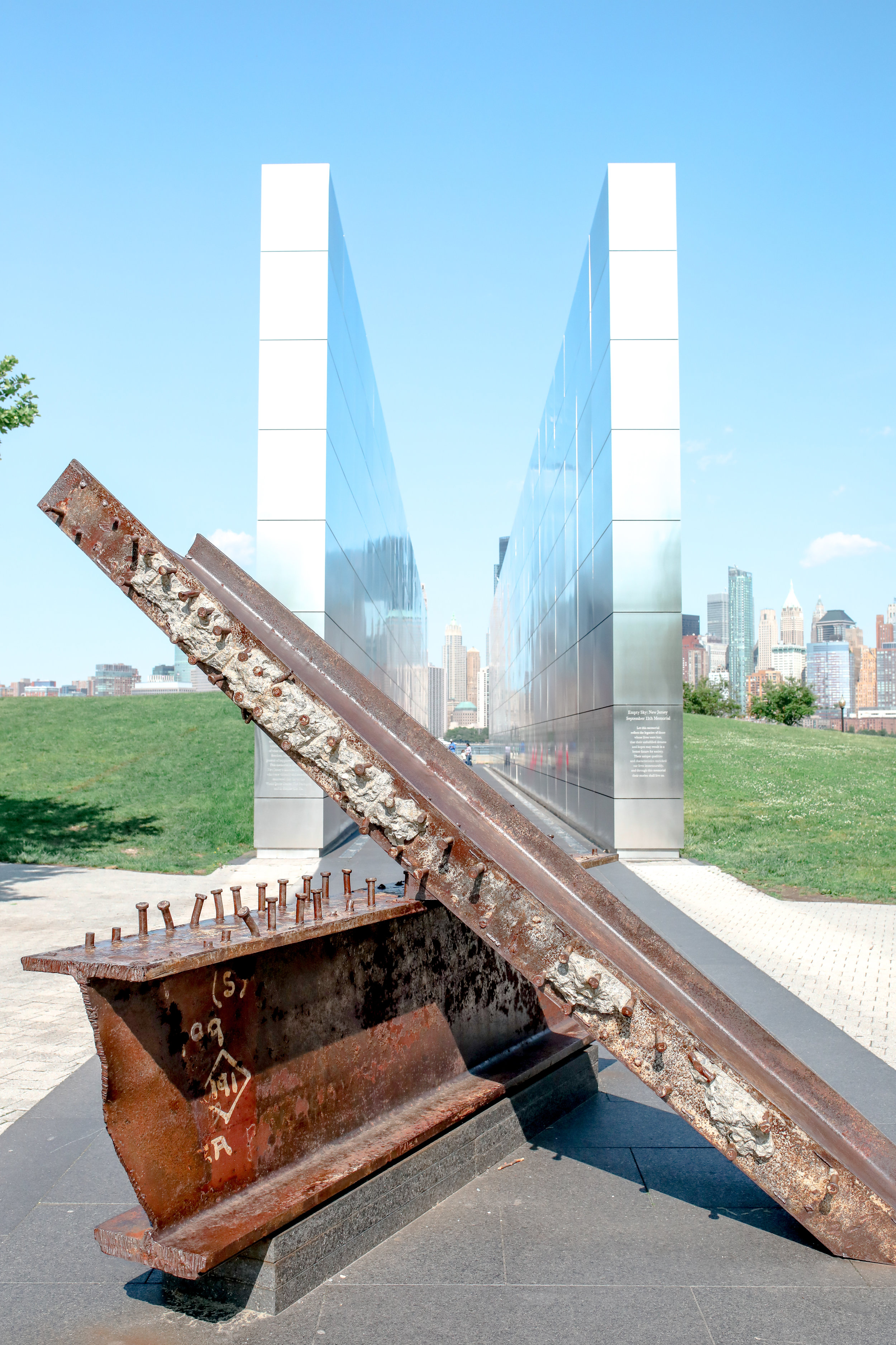 Empty Sky Memorial