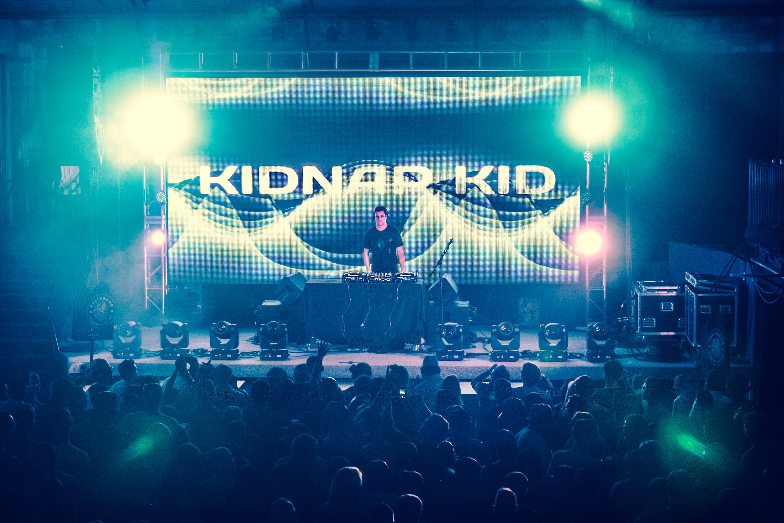Kidnap Kid