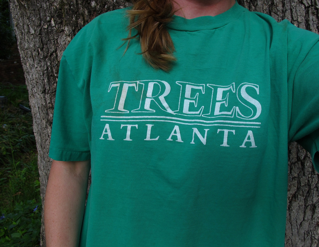 Trees Atlanta Gift Bag