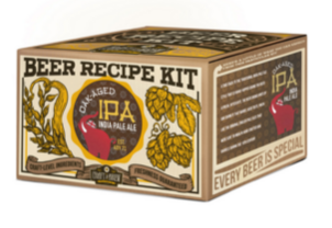 Craft A Brew Complete Beer Making Kit