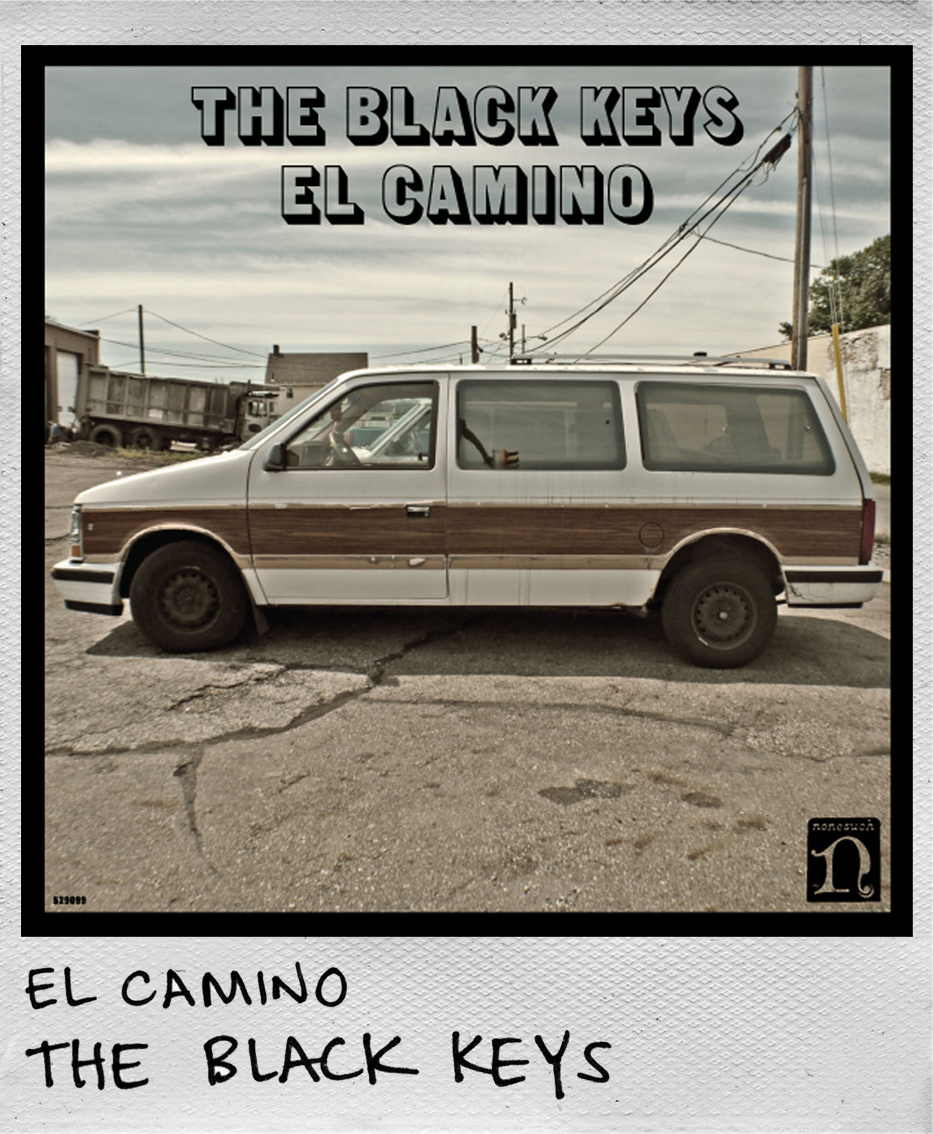 El Camino • The Black Keys
