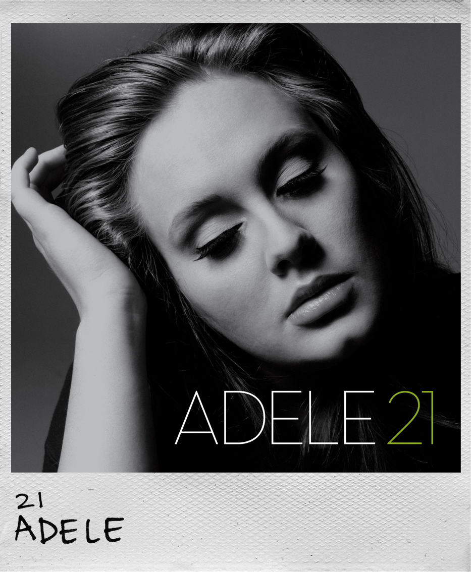 21 • Adele