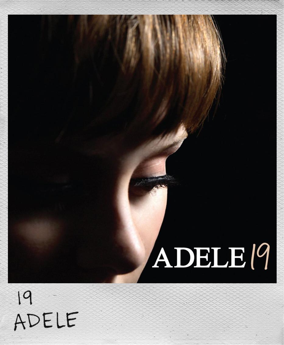 19 • Adele