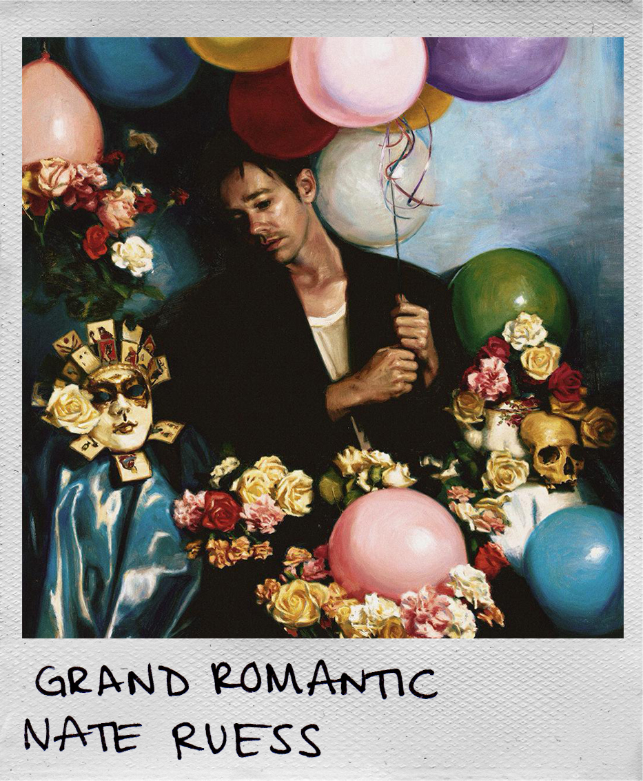 Grand Romantic • Nate Ruess