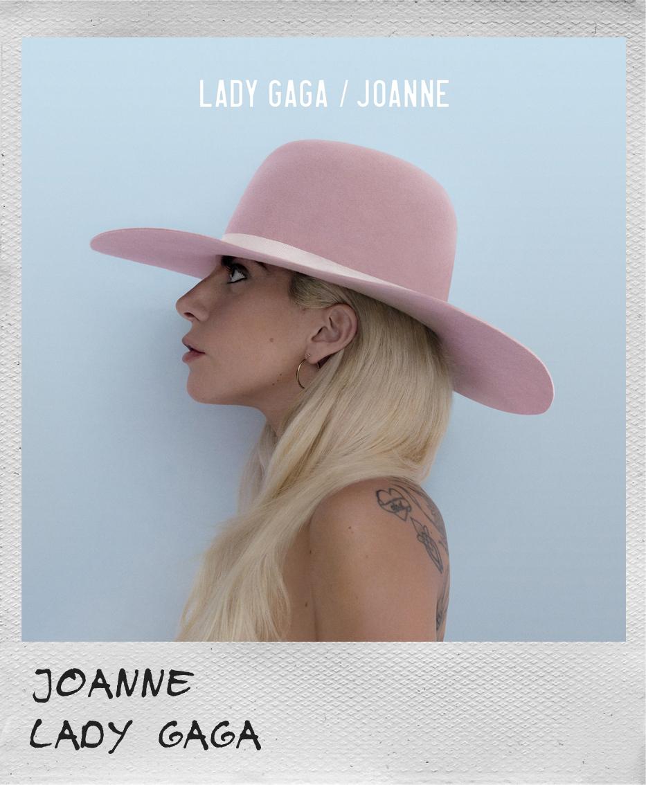Joanne • Lady Gaga