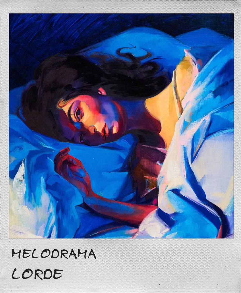 Melodrama • Lorde
