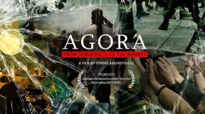 AGORA | From Democracy to the Market