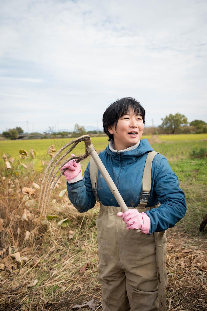 Satomi Hirobe