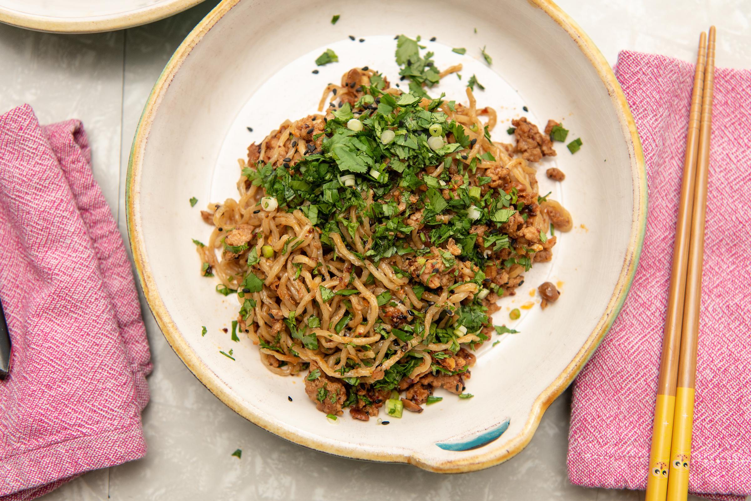 cilantro — Recipe Blog — Umi Organic