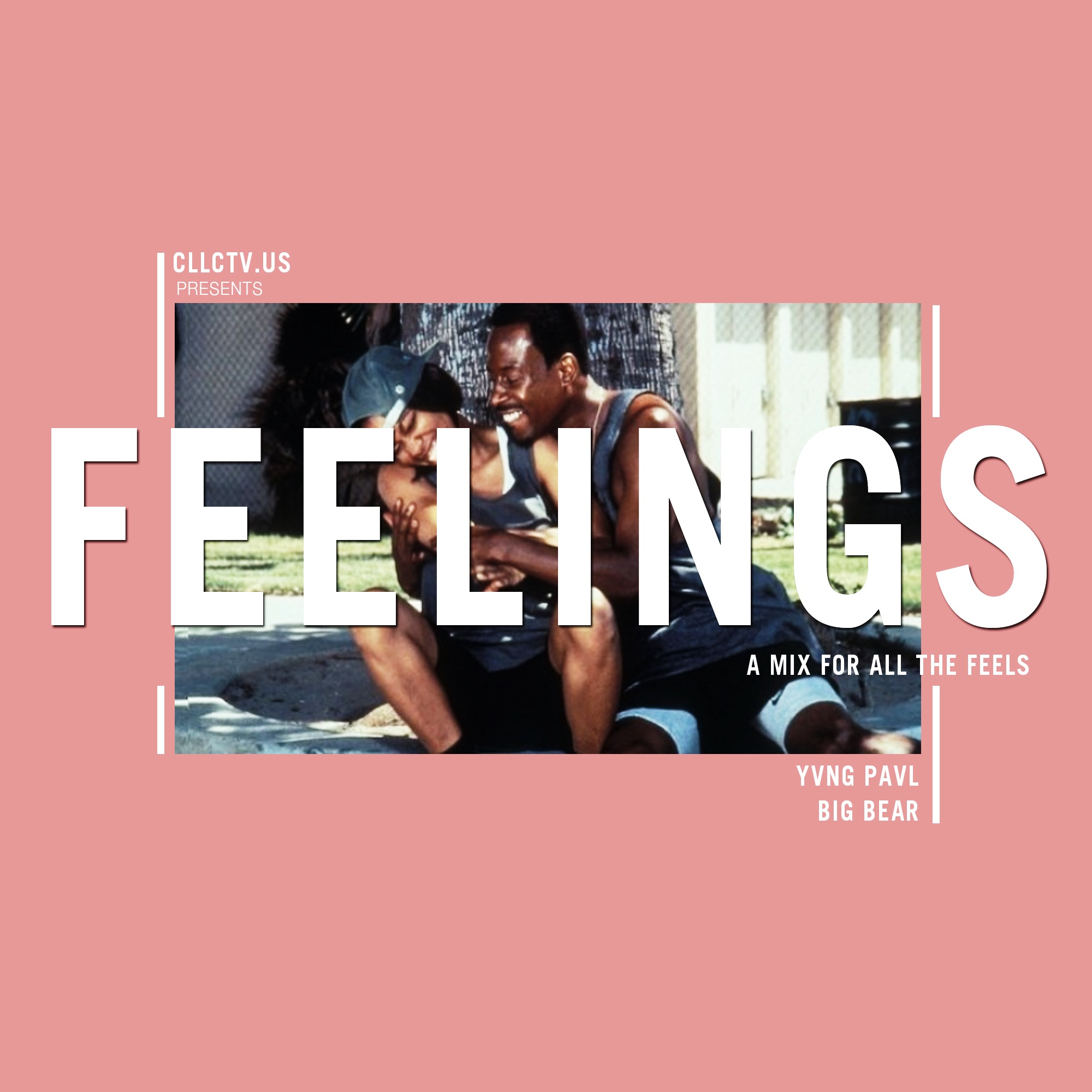 Feelings: A Mix for All The Feels