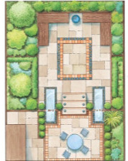 Landscape Design - Our design team can provide you with an unlimited array of options to meet your needs, that being on a functional or aesthetic level.