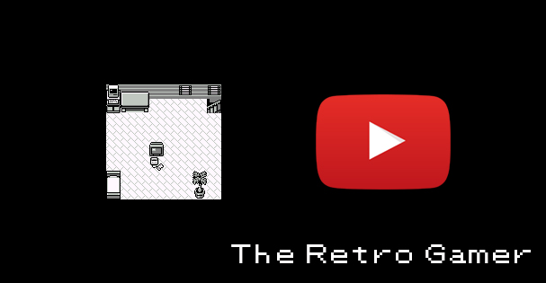 The Retro Gamer on YouTube. This is a legacy channel and will (probably) no longer be updated. However, I am very proud of the videos I made for this channel, and encourage you to check them out.  Please see the YouTube social link at the bottom of this page for the latest content from me, including more Retro Gamer videos.