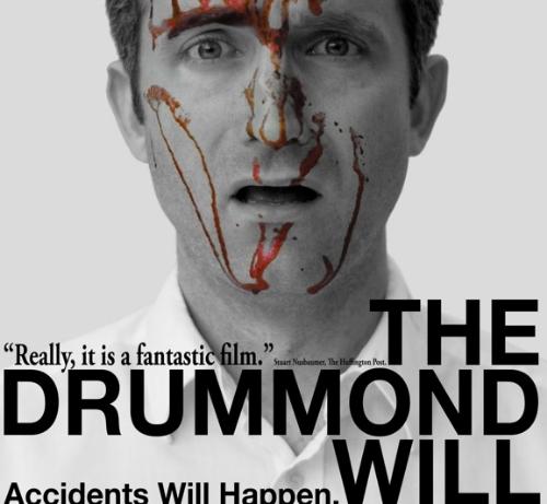 Best Feature Film : The Drummond Will; Allan Butterworth, Director