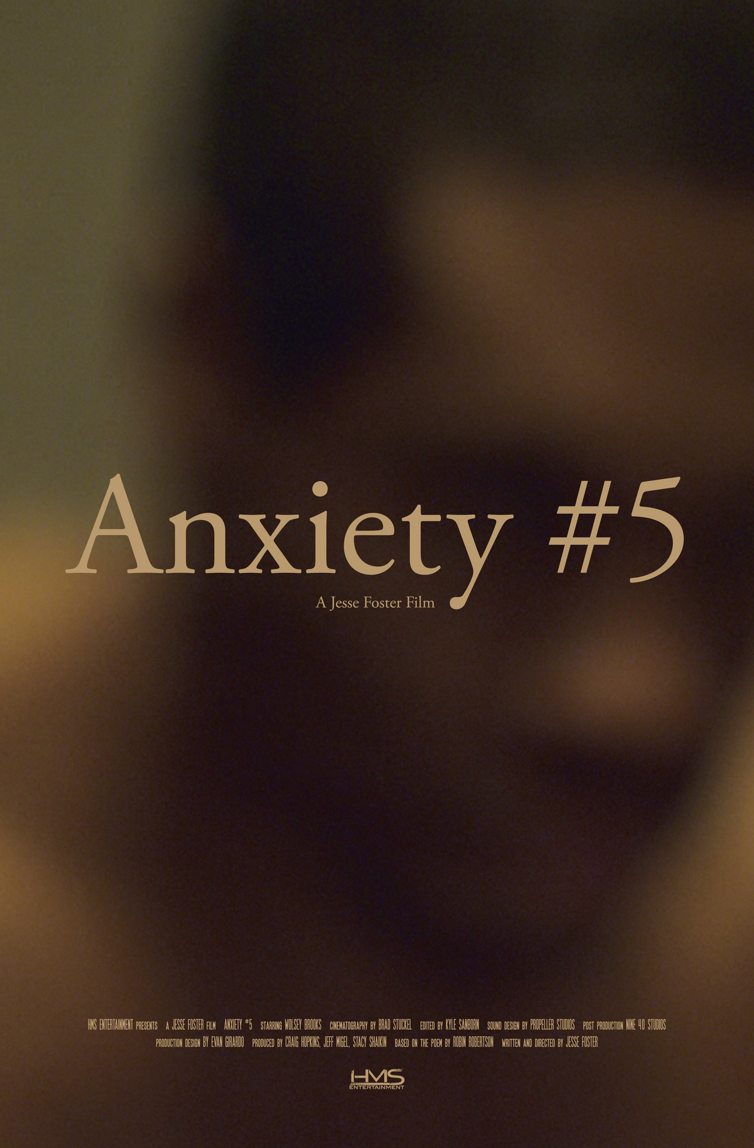 Anxiety #5