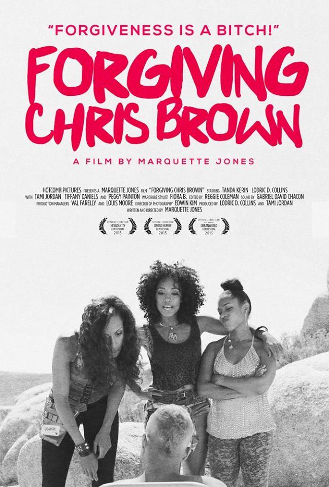 Forgiving Chris Brown