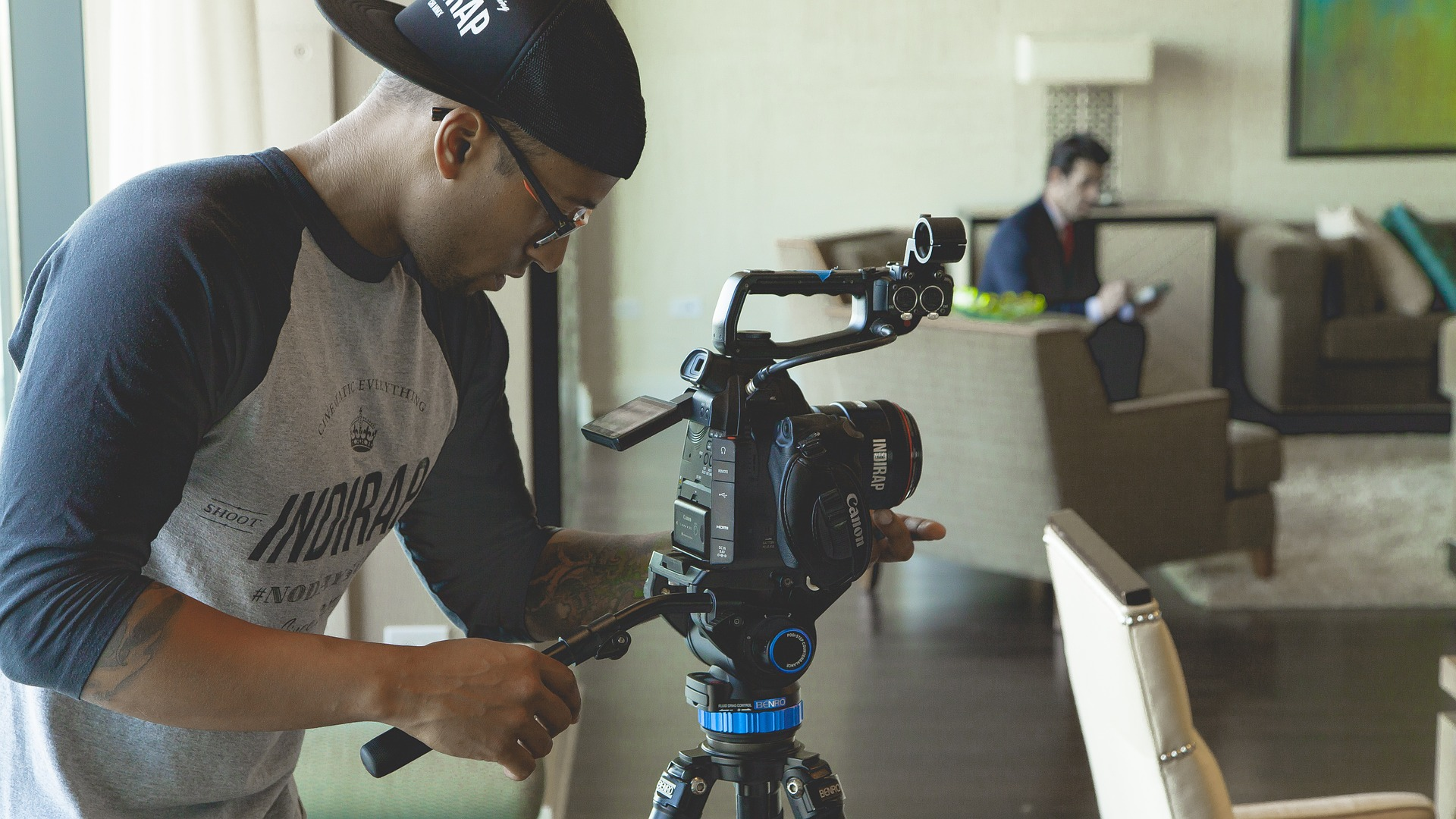 Student Film Maker
