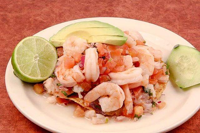 Sea Food!! // #el7mares