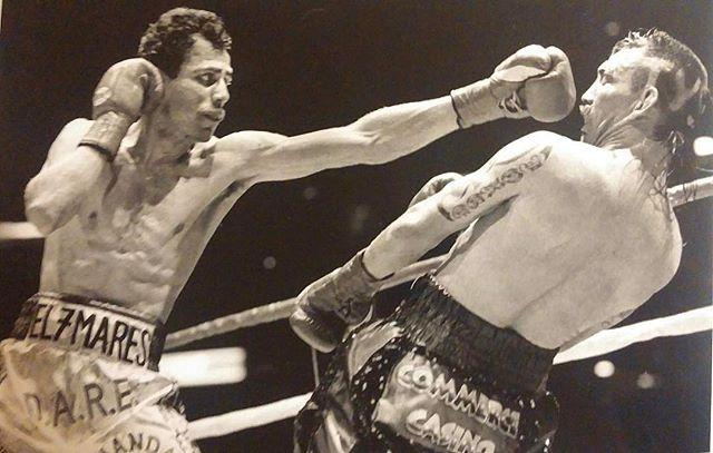 #tbt Chicanito Hernandez // #rip #boxing #el7mares