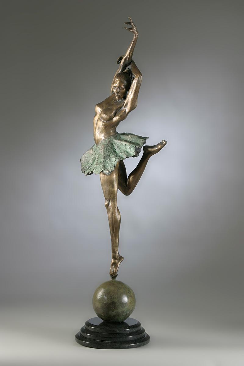Ballerina VI 2008