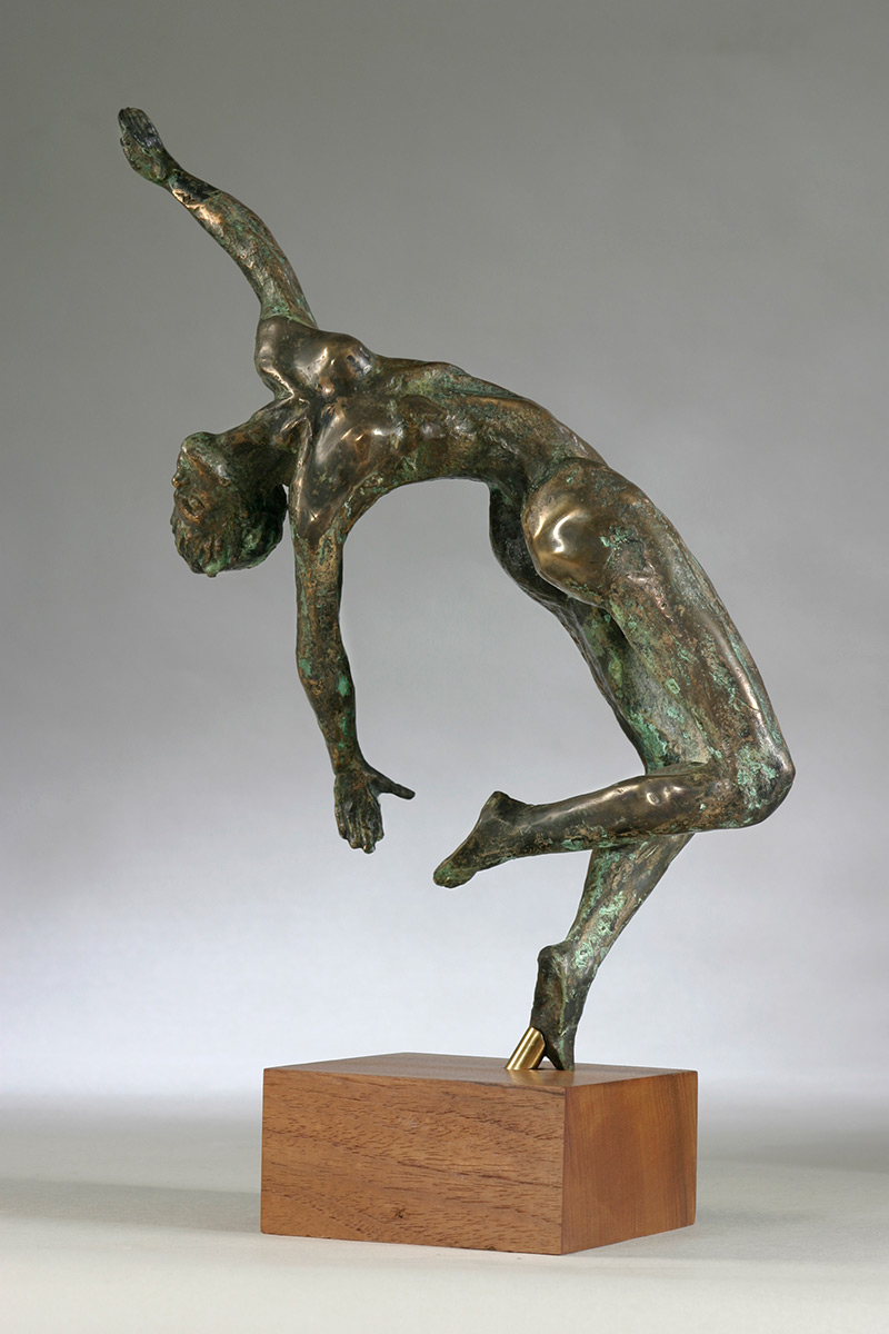 Unnamed Maquette 2003