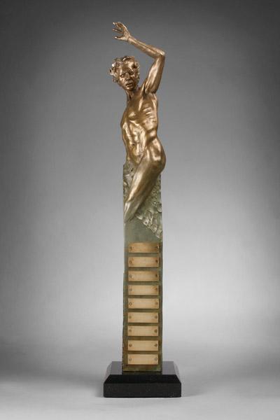Allergan/ASAPS Perpetual Trophy 2010