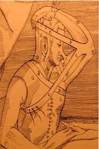 Gaspare Tagliacozzi (nasal reconstruction) –16th Century