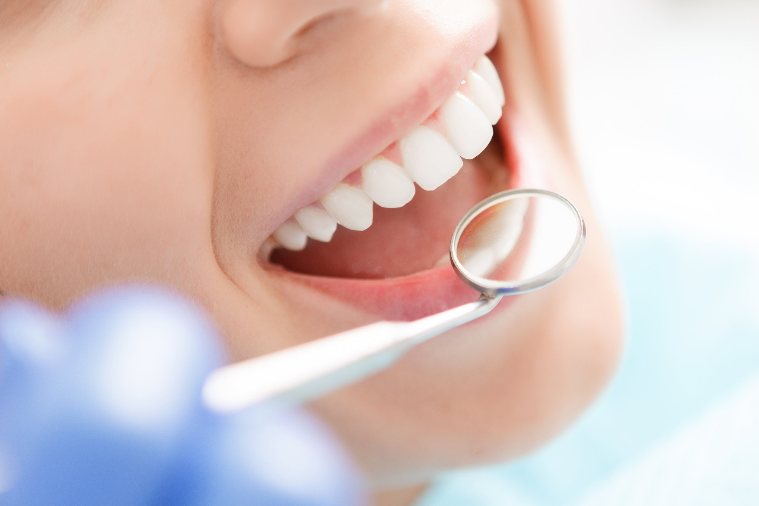 Dentists and primary care physicians (PCP) are often the first line of detection and treatment for the public. Dentists potentially see their patients much more frequently than physicians, especially those who adhere to the recommended cleaning every 6 month.