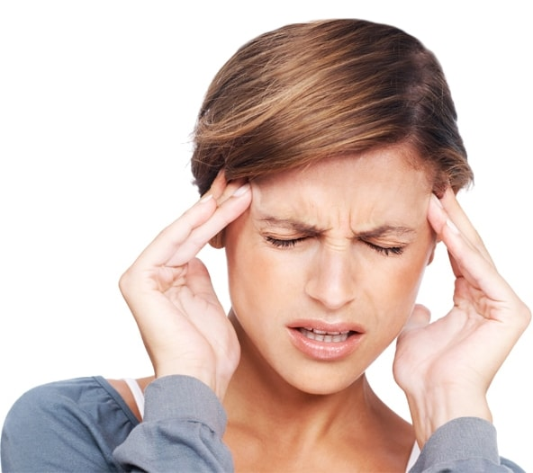 You're Not Alone   If you're suffering from chronic headaches or migraines, you're not alone — frequent migraines affect 3% of Americans, and painful tension headaches affect over 20% of people worldwide.