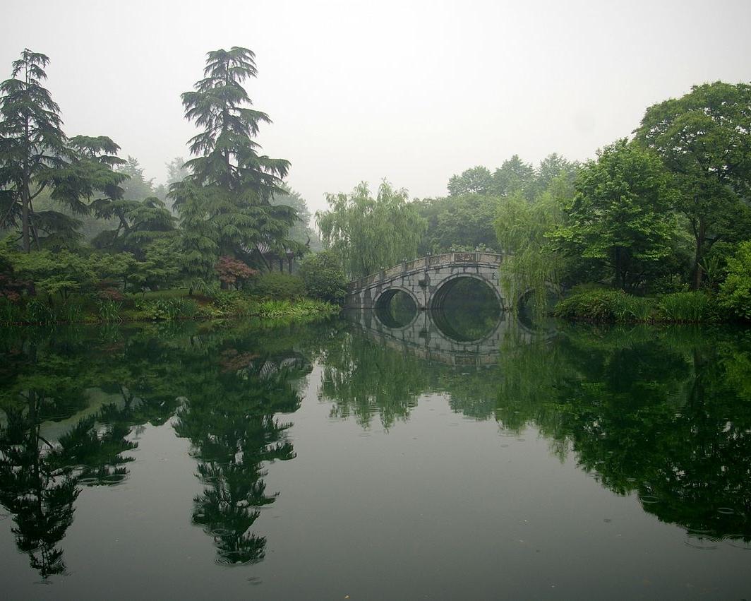 Konferens i Hangzhou 2018 -