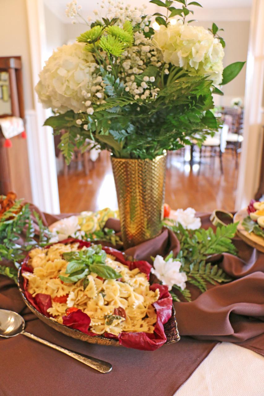 buffet centerpiece flower.jpeg