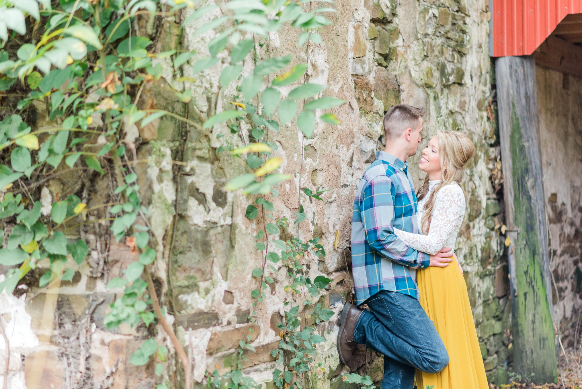 Fall Engagement Session Collegeville, PA - Krista Brackin Photography_0006.jpg