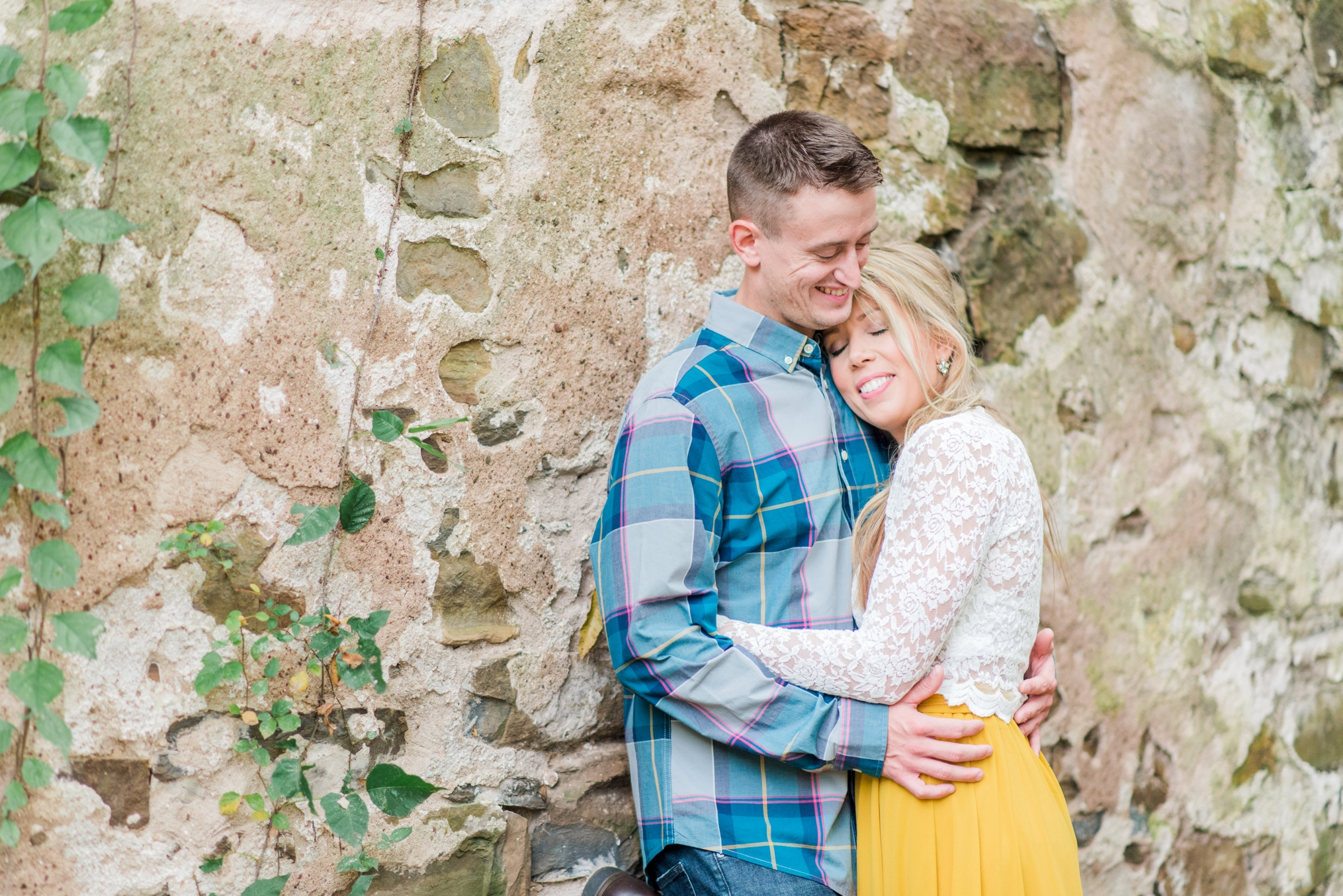 Fall Engagement Session Collegeville, PA - Krista Brackin Photography_0007.jpg