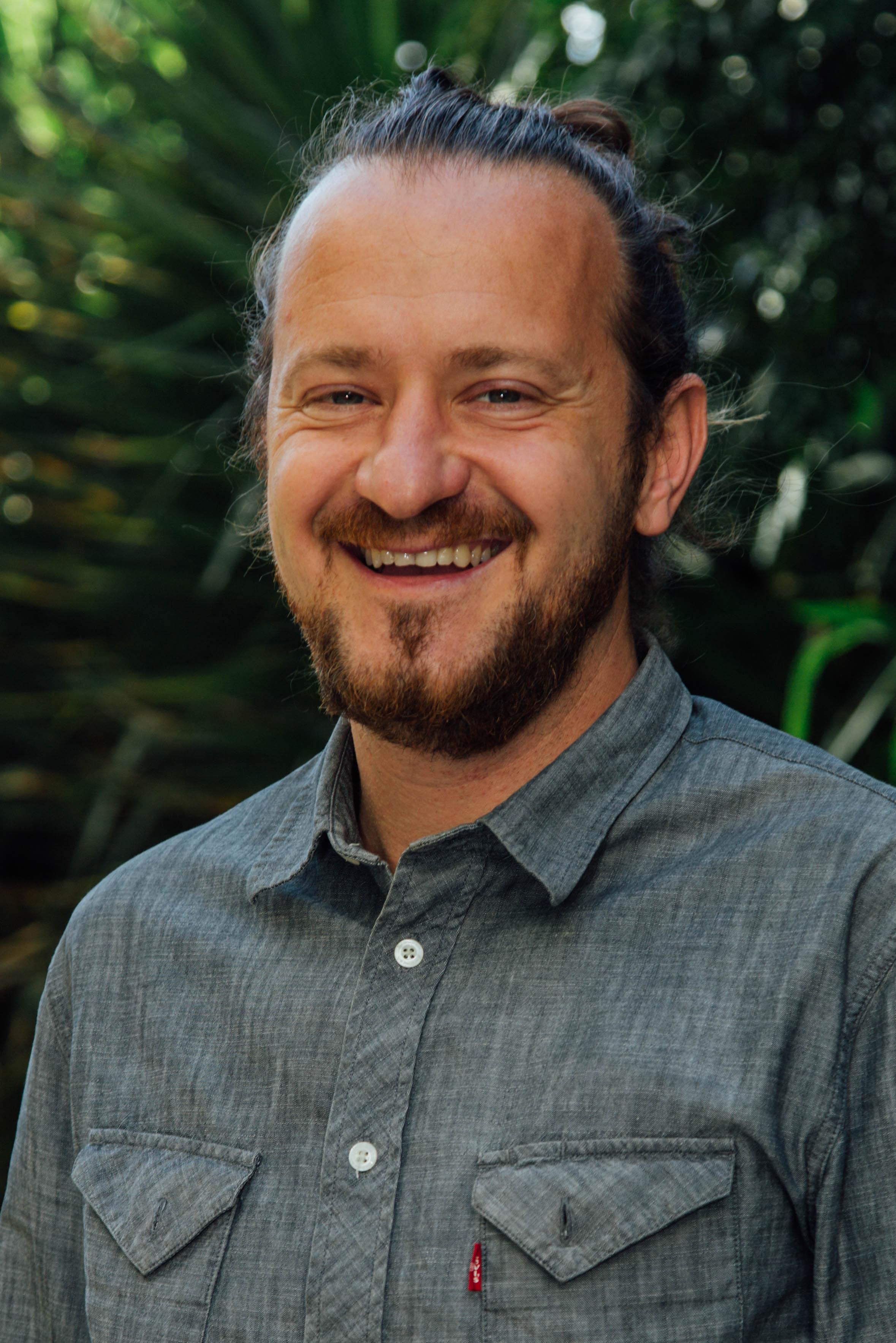 Pavle Vitanovski - Senior Analyst / Developer