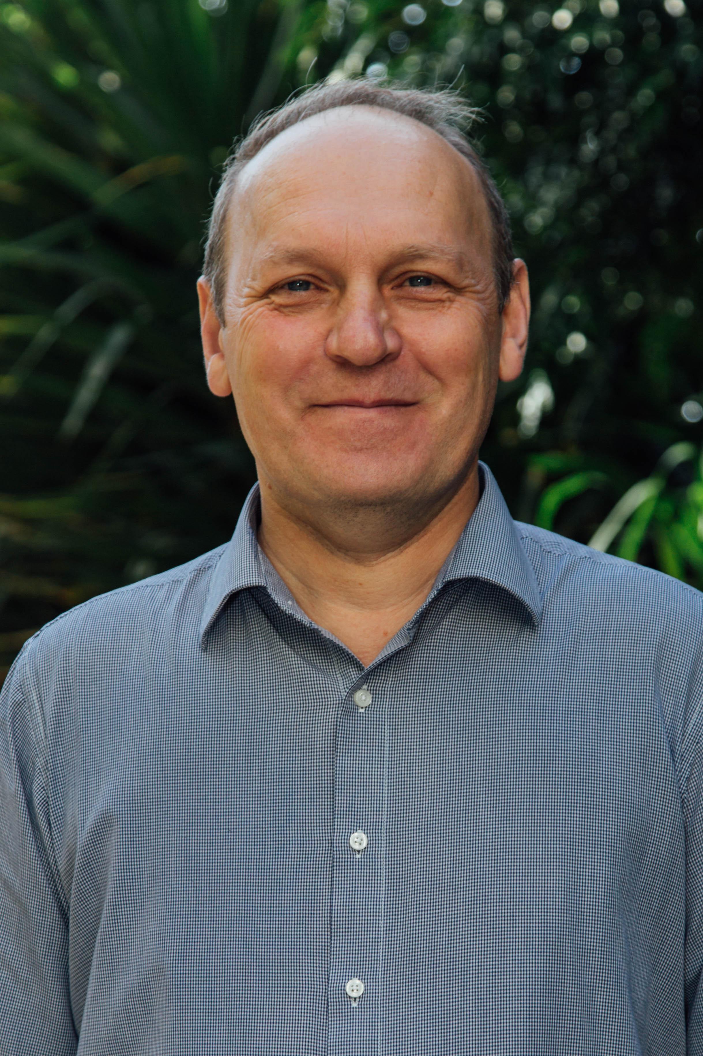 Vladimir Potapov - Support/Developer