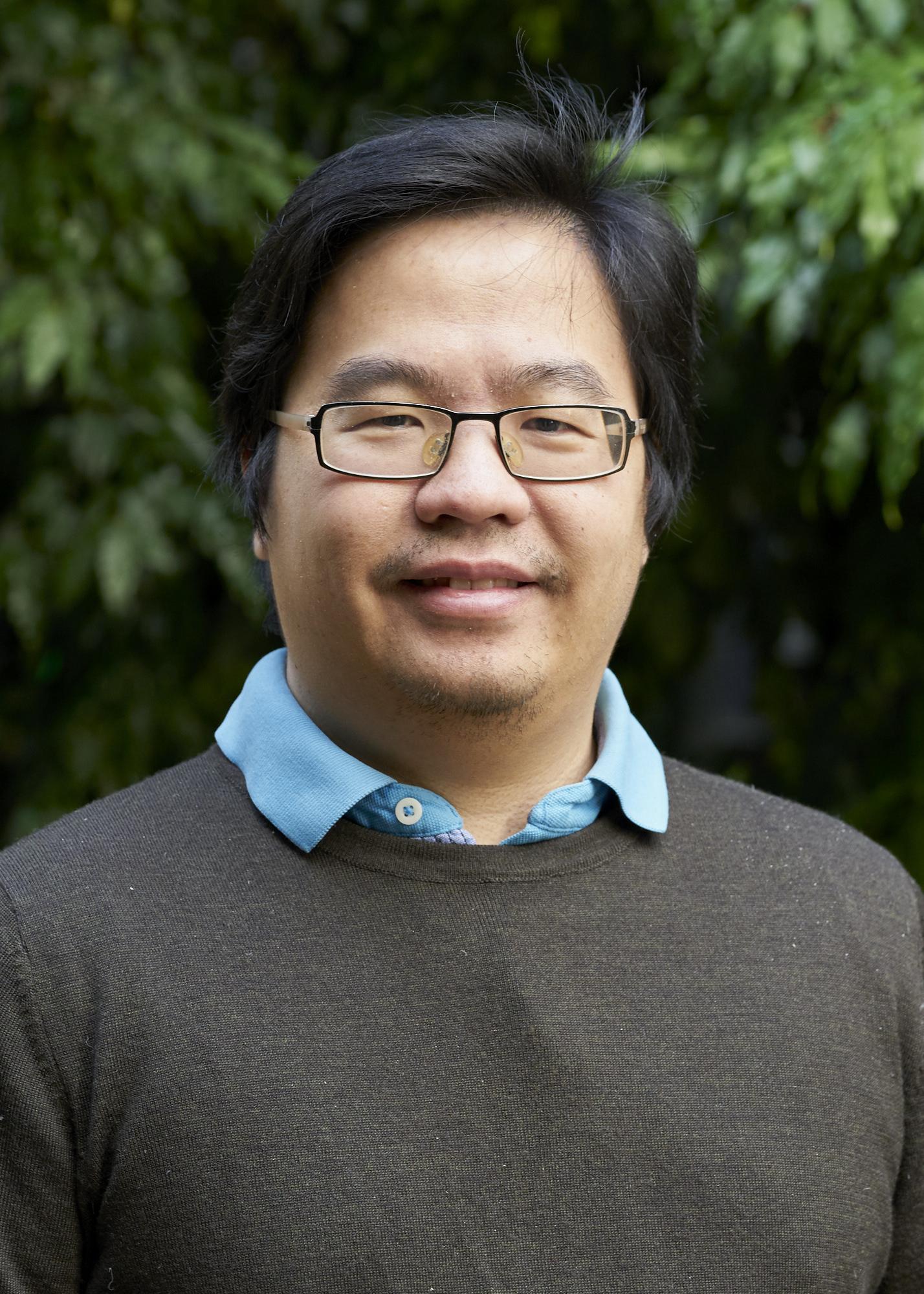 Jemmy Tan - BI Specialist
