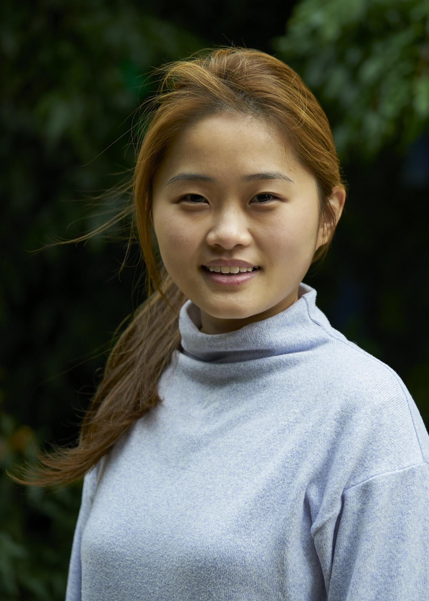 Michel Au Yong - Web developer