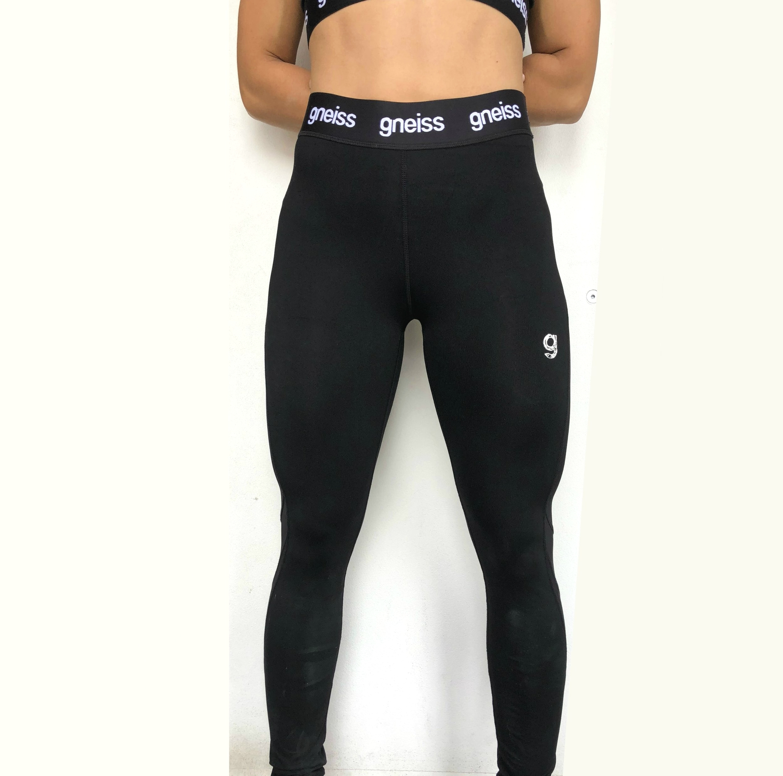 Black Leggings $50